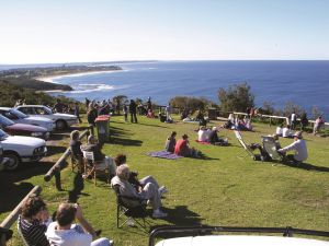 Crackneck Point Lookout - Australia Accommodation
