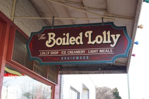 The Boiled Lolly - Australia Accommodation