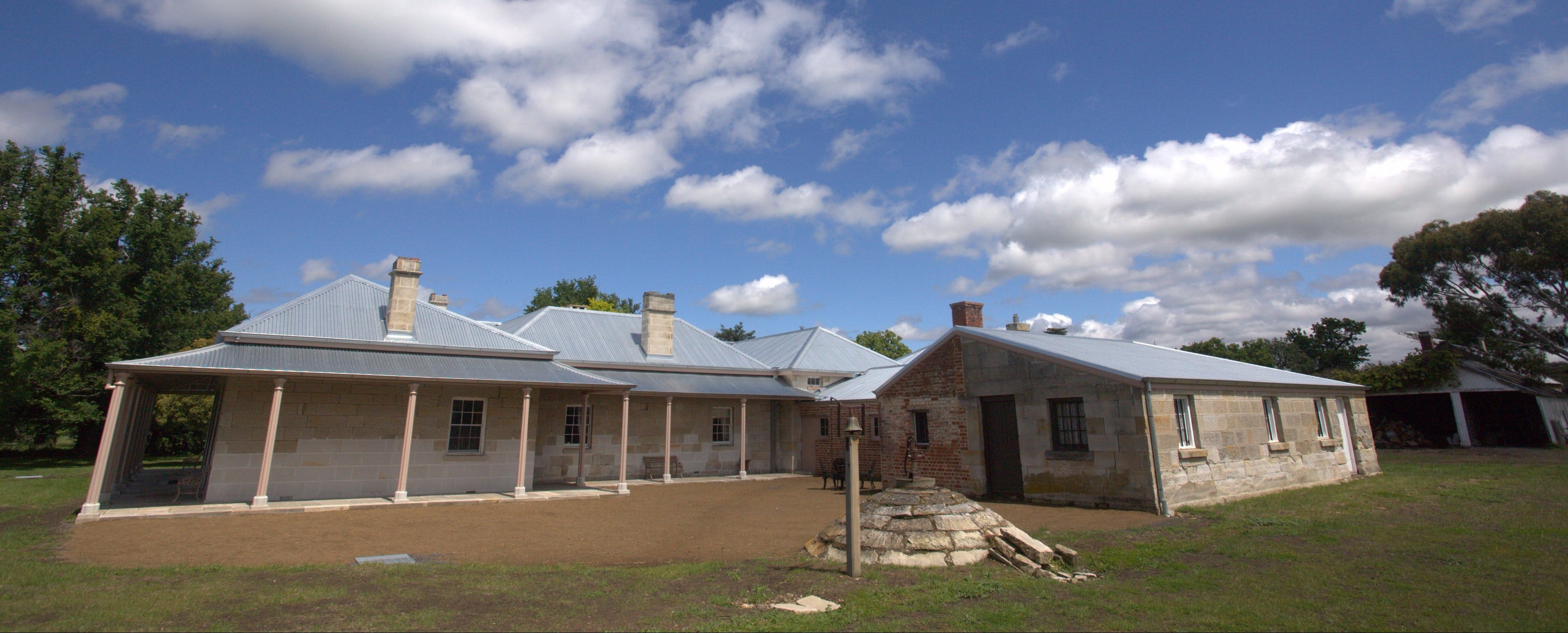 Pontville - Australia Accommodation