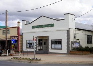 Braidwood Visitors Information Centre at the Theatre - Australia Accommodation