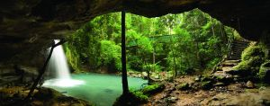 Buderim - Australia Accommodation
