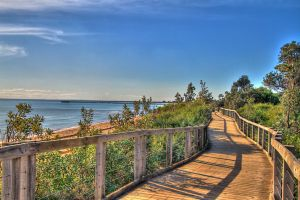 Frankston Foreshore - Cycling - Australia Accommodation