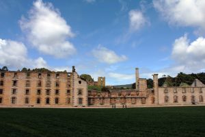 Port Arthur and Tasman - Australia Accommodation