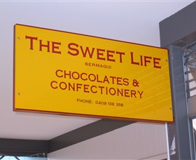 The Sweet Life Bermagui - Australia Accommodation
