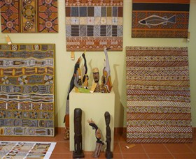 Tiwi Design Aboriginal Corporation - Australia Accommodation