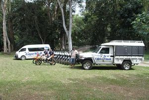 Cape York Motorcycle Adventures - Australia Accommodation