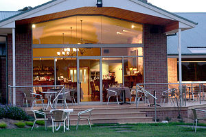 Rustic Charm  Wild Cattle Creek - Australia Accommodation