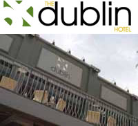 Dublin Hotel - Australia Accommodation