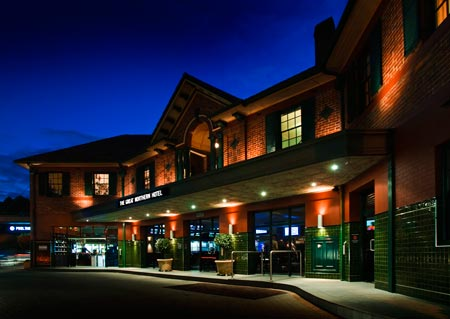 Great Northern Hotel - Australia Accommodation