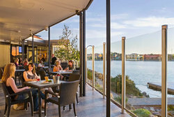 Lakes Resort Hotel - Australia Accommodation