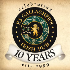 PJ Gallaghers Irish Pub - Parramatta