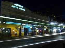 Glenelg Jetty Hotel - Australia Accommodation