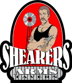 Shearers Arms Tavern - Australia Accommodation
