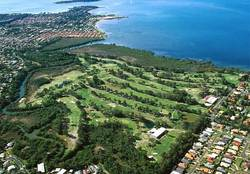 Redland Bay Golf Club - Australia Accommodation