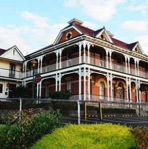 Old England Hotel - Australia Accommodation
