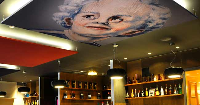 Barking Dog Wine Bar  Cafe - Australia Accommodation