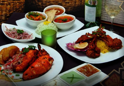 Goa Indian Fusion - Australia Accommodation