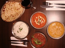 Masala Indian Cuisine Mackay - Australia Accommodation