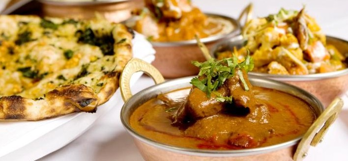 Indique Indian Fine Restaurant - Australia Accommodation