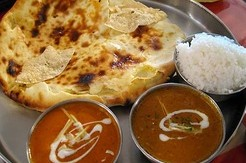 Raja's Indian Curry - Australia Accommodation