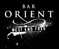 Bar Orient - Australia Accommodation