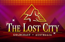 The Lost City - Australia Accommodation