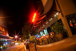 Monsoons Restaurant and Party Bar - Australia Accommodation