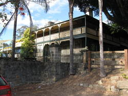 The Wiseman Inn - Australia Accommodation