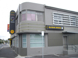 Club Hotel - Australia Accommodation