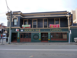 Commercial Hotel Launceston - Australia Accommodation