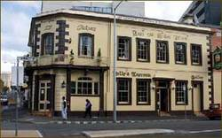 Hope and Anchor Tavern - Australia Accommodation