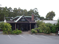 Fern Tree Tavern - Australia Accommodation