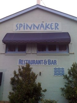 Spinnaker Restaurant and Bar - Australia Accommodation
