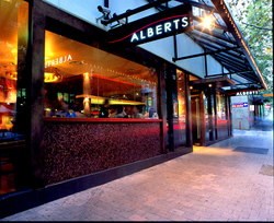 Alberts - Australia Accommodation