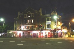 Captain Cook Hotel - Australia Accommodation