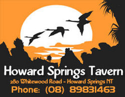 Howard Springs Tavern - Australia Accommodation