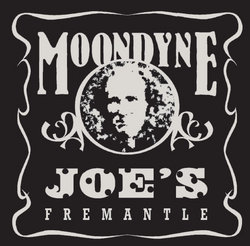 Moondyne Joe's Bar  Cafe - Australia Accommodation