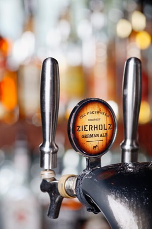 Zierholz Premium Brewery - Australia Accommodation