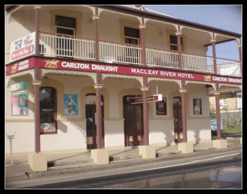 Elwick Hotel - Australia Accommodation