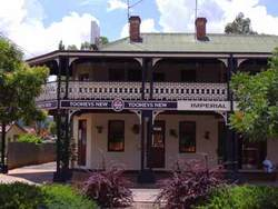 Imperial Hotel Bingara - Australia Accommodation