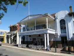 Mount Pleasant Hotel - Australia Accommodation