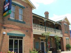 Aberdeen Hotel - Australia Accommodation