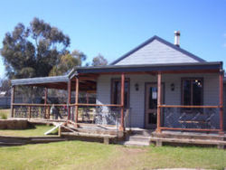 The Globe Hotel. Rylstone - Australia Accommodation