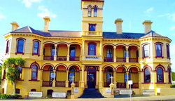 The Queenscliff Historic Royal Hotel - Australia Accommodation
