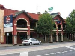Commercial Hotel Benalla - Australia Accommodation