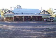 Ballimore Inn Hotel - Australia Accommodation
