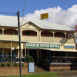 Barron River Hotel - Australia Accommodation