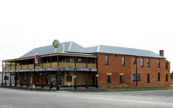 Bundarra Hotel - Australia Accommodation