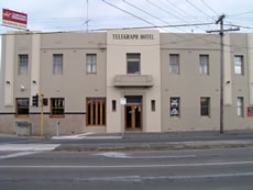 The Telegraph Hotel Geelong - Australia Accommodation