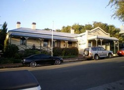 Earl of Spencer Historic Inn - Australia Accommodation